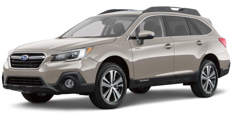 Subaru Outback Engineering
